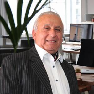 Jorge Vallejos